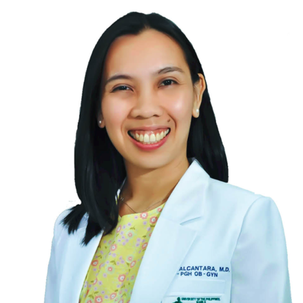 Dr. Annette Alcantara – Fertility Specialists