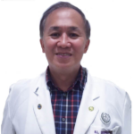 Dr. Herman Sorongon – Urologist